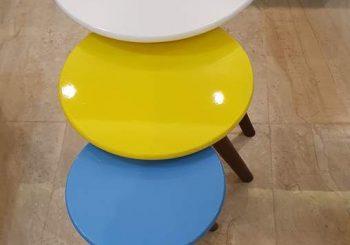Tables unit Furniture Modern Hotels Home