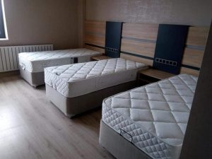 Hotel furniture companies in Egypt
